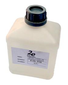 Speciální minerální olej do pístového kompresoru - 0,5 L