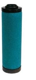 Filtrační vložka S072-ELZ slouží jako submikrofiltr k odstranění nečistot do velikosti 0,1 µm, zbytkový olej do 0,01 mg/m