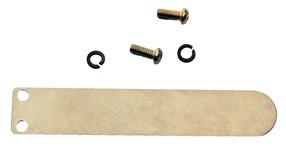 Jazýček pro ventilovou desku LB 50, LB 75