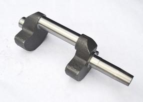 Kliková hřídel pro blok LB 40-2 - starší