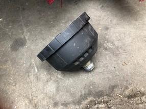 Vzduchový filtr bez vložky LB50, LB75 - starší