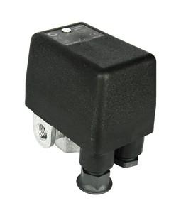 Tlakový spínač MDR 1 - 1/4,  6-8 bar - 230V