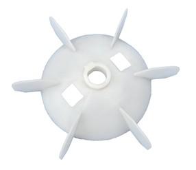 Vrtule chlazení k motoru - AB 248, AB 360