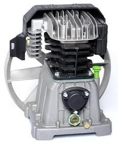 Blok pístového kompresoru AB 515; Parametry: 10 bar, 510 l/min, 3 kW