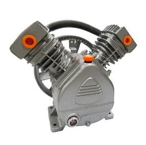 Blok pístového kompresoru LB 24; Parametry: 10 bar, 360 l/min, 2,2 kW