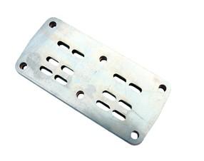 Ventilová deska pro pístové kompresory AB 515