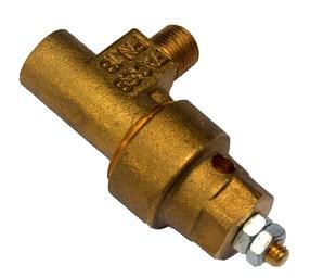 Ventil ke zpětné klapce LH 20,LB 30 - 230 V