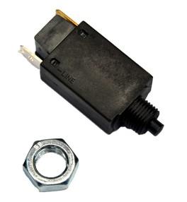 Tepelná ochrana (10A, 240 V)