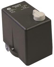 Tlakový spínač MDR 3/11 - 3/8, 9-11 bar, 6,3A-400V