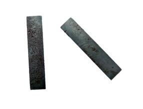 Jazýček (2 ks) pro ventilovu desku AB 515