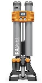 Adsorpční sušička CDAS-HL 050, výkon 55 m3/h