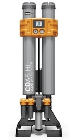 Adsorpční sušička CDAS-HL 055, výkon 70 m3/h