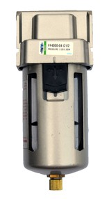 """Vzduchový filtr FRIMA G 1/4"""""""