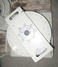Ventilátor MK137-4DK.10.U.