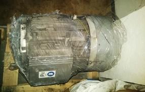 Motor Siemens - 11 kW