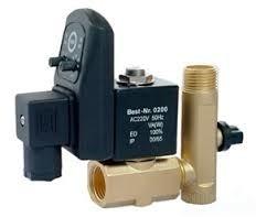 Časový odvaděč kondenzátu FRIMA PU 220