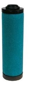 Filtrační vložka Q135-ELZ slouží jako mikrofiltr k odstranění mechanických nečistot do velikosti 3 µm.