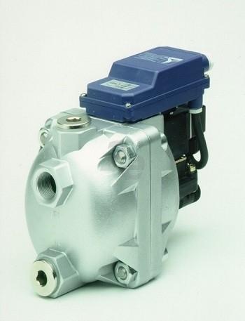 Odvaděč kondenzátu Bekomat 14, výkon 130 m3/min