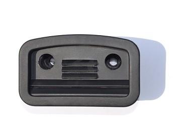 Vzduchový filtr bez vložky LH20, LB30, LB40 - starší