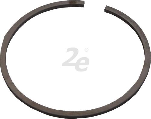 Pístní kroužek těsnící - 1. výbrus, 75x2,5 mm