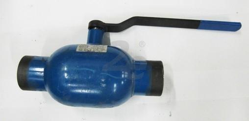 Kulový kohout horkovodní DN 65 přivařovací