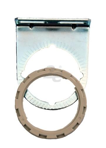Upevňovací úhelník SMC pro AR/AW30-A - nový typ