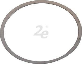 Těsnění pod ventil AL DIA82, 75x0,5 mm
