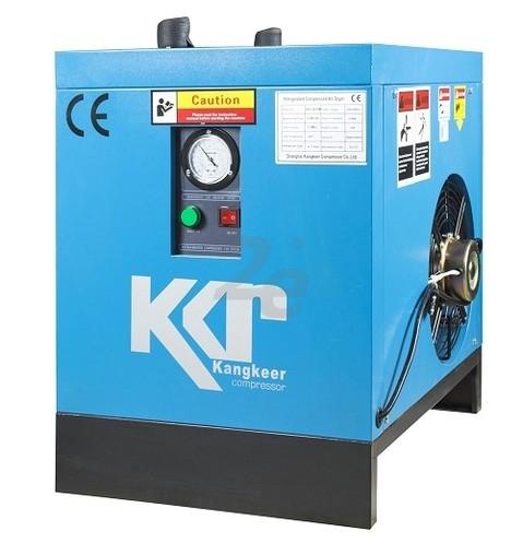 Kondenzační sušička ke kompresoru s časovým odvaděčem, výkon 102 m3/h