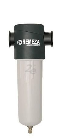 """Vzduchový filtr Remeza vč. filtrační vložky - 180 m3/hod - G 3/4"""""""