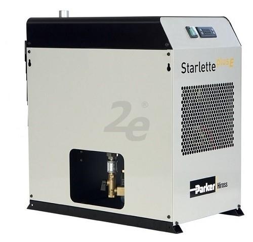 Kondenzační sušička Starlette Plus E s plovákovým odvaděčem SPE018P, výkon 108 m3/hod