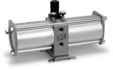 "Multiplikátor SMC 1/2"", průtok 1600 Nl/min"